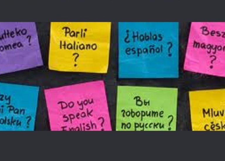 Léaveuh a repli ?! … un traducteur dans la salle ?