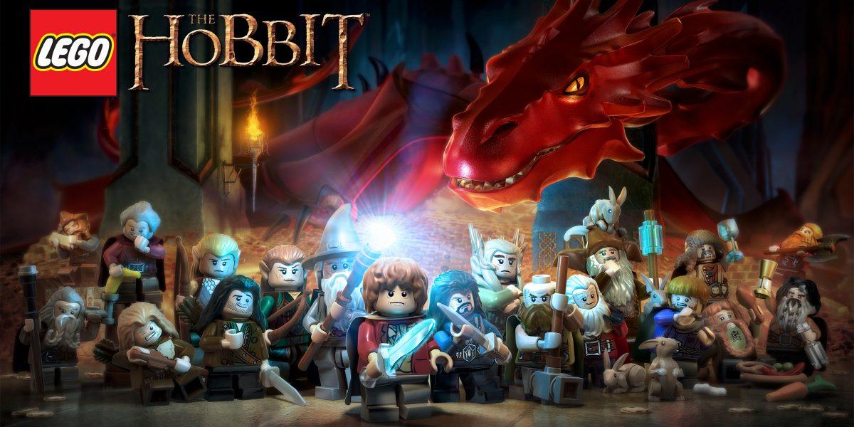 LEGO – Le Hobbit