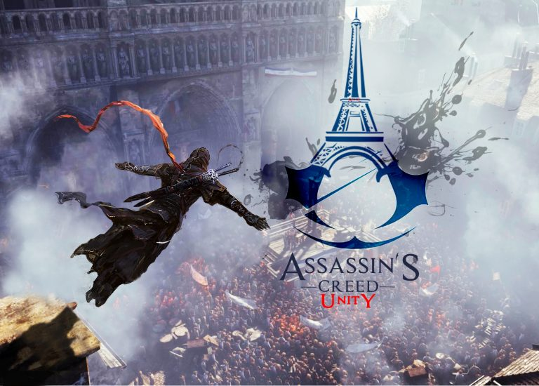 PGW14 – Assassins creed Unity, faisons la révolution !
