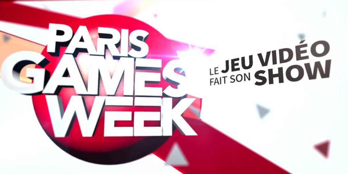 Paris Games Week 2014 : Game Lover au complet