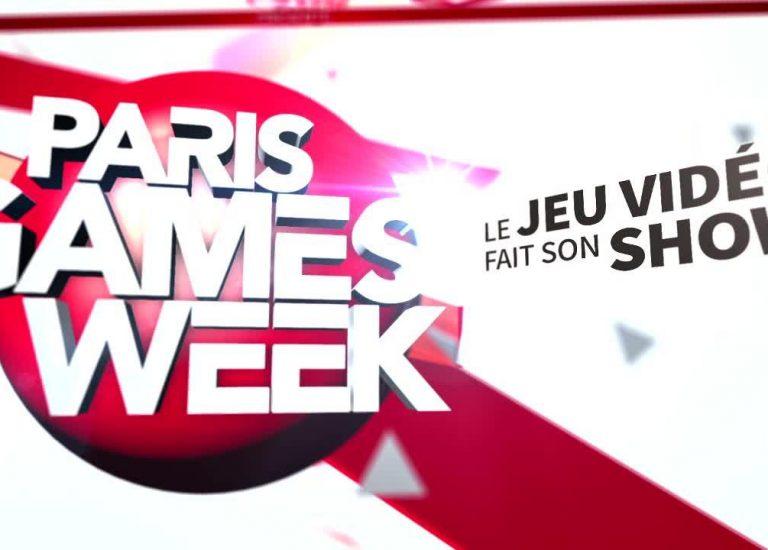 Paris Games Week 2014 : Game Lover au complet