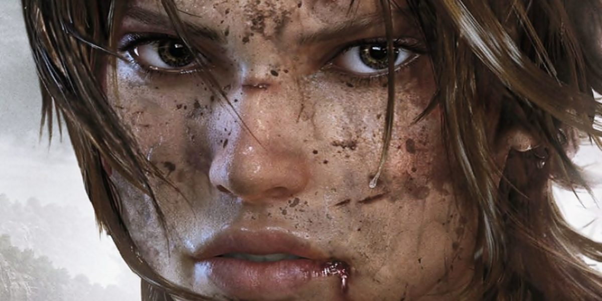 Preview : Lara Croft Rise of the Tomb Raider