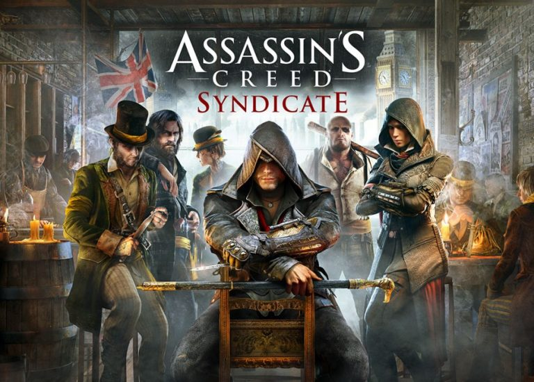 Preview – Assassin's Creed Syndicate