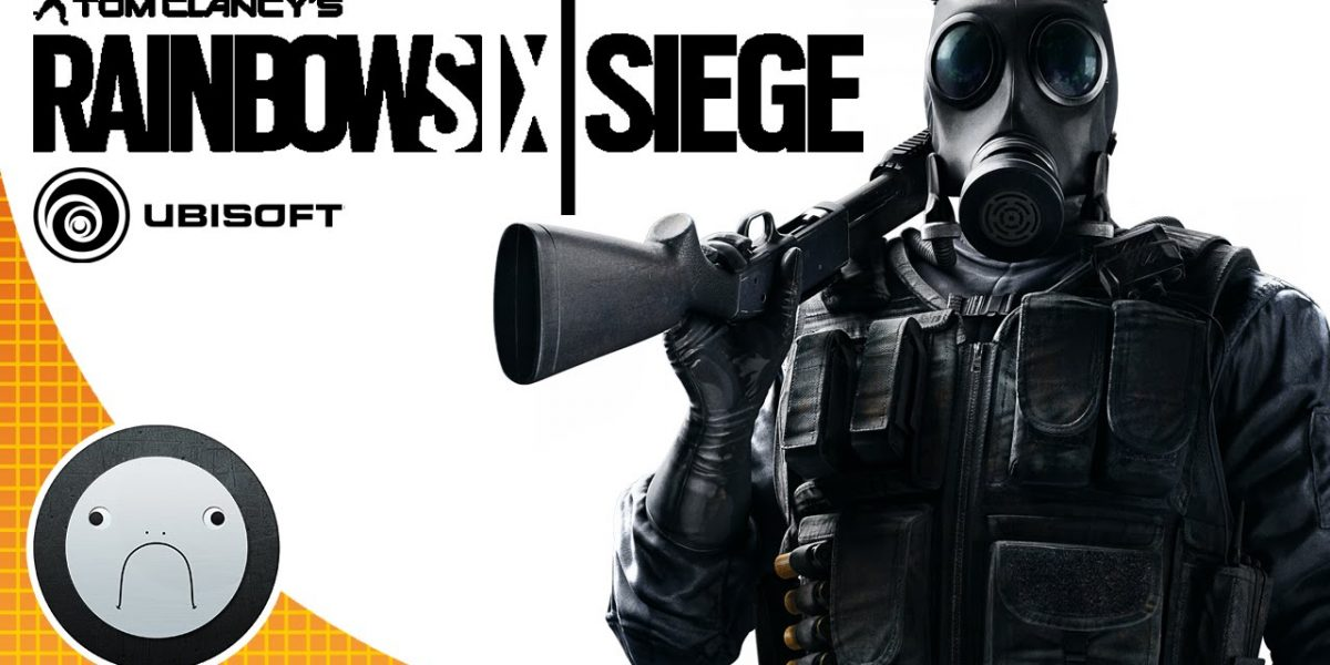 Preview : Rainbow Six Siege
