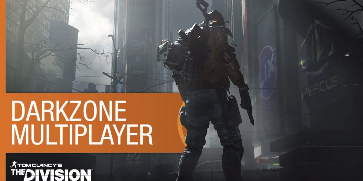Preview : The Division