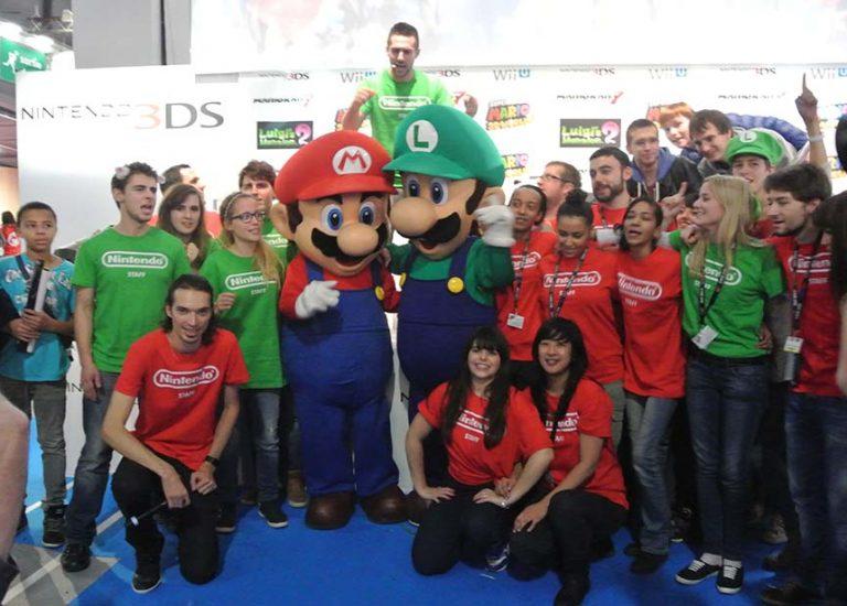 PGW 2015 : et chez Nintendo ?