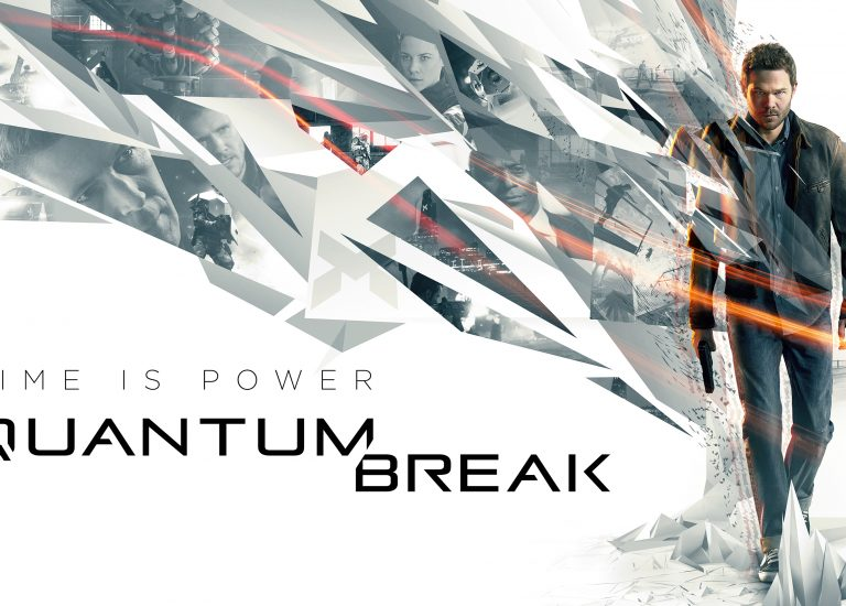 Quantum Break – by Cad