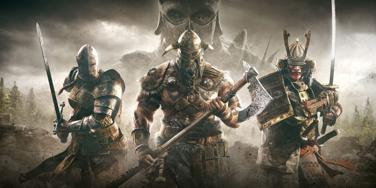 Alpha « For Honor » : notre avis