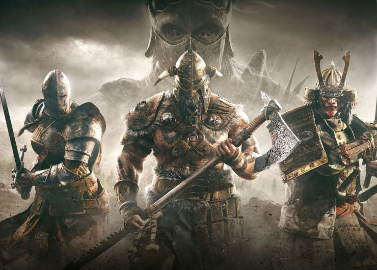 "Alpha ""For Honor"" : notre avis"