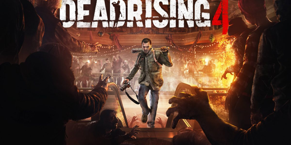 Preview : Dead Rising 4