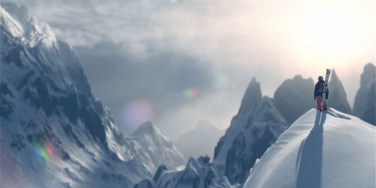 Preview : Steep