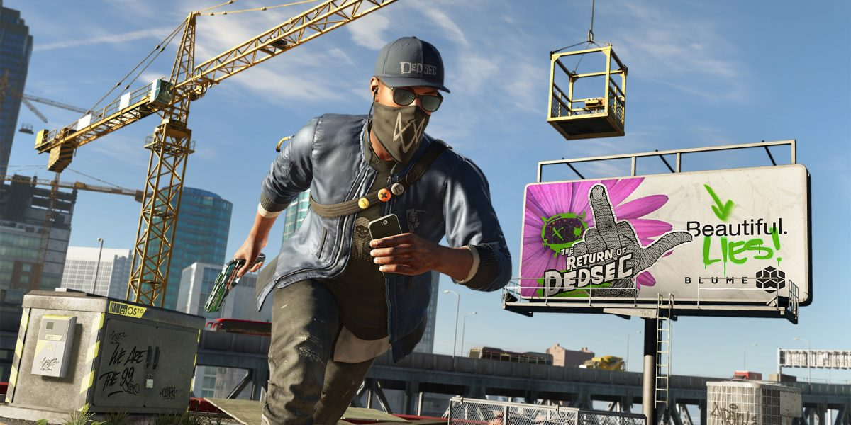 Preview : Watch_dogs 2