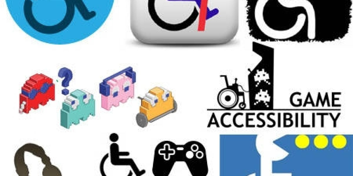 Jeu vidéo accessible : un avenir possible ?