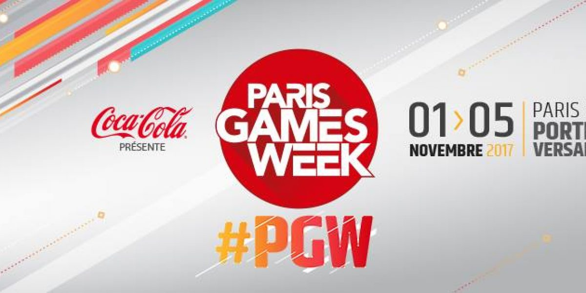 Paris Games Week… en version VIP