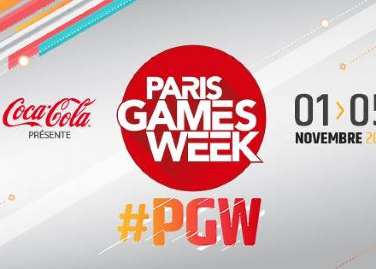 Paris Games Week… en version VIP