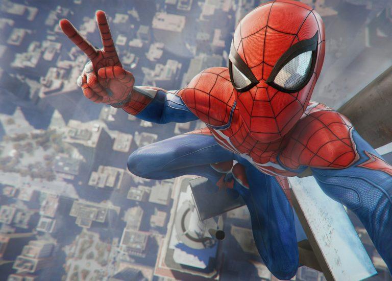 Spider-Man : notre test accessibilité