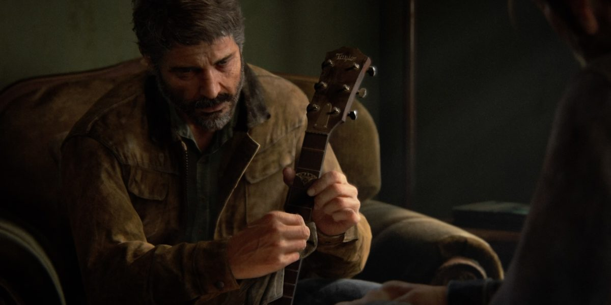Last of Us Part 2 – Test d'accessibilité